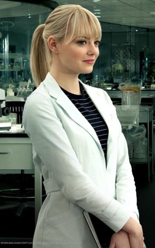 gwen stacy | Matters of Critical Insignificance